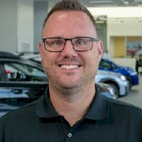 Doug Rowland at Sport Subaru South