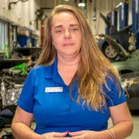 Darlene Deming at Sport Subaru South