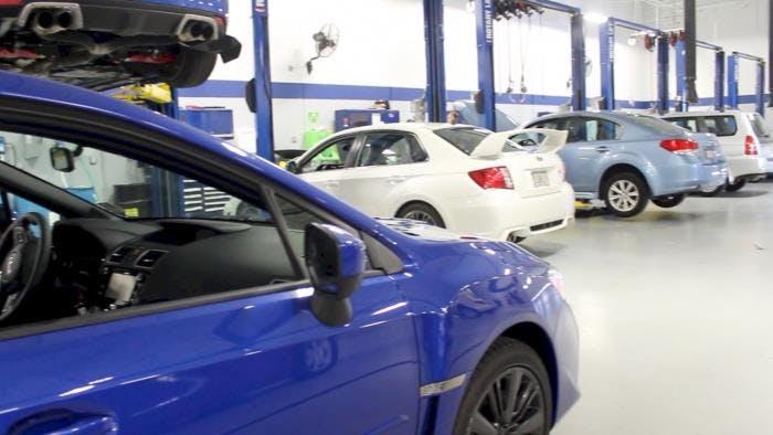 Sport Subaru South, Orlando, FL, 32837