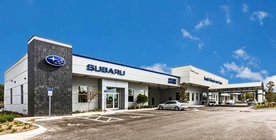 Sport Subaru South, Orlando, FL, 32837