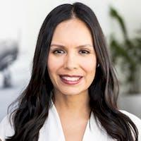 Raquel Hernandez at Audi Ontario