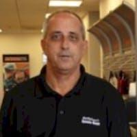 Joe  Sandonato at Kenosha Nissan - Service Center