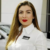 Vanessa Garcia at Acura of the Rio Grande Valley
