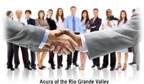 Acura of the Rio Grande Valley, San Juan, TX, 78589