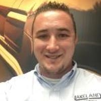 Ben Delaney at Lakeland Automall Certified Pre-Owned