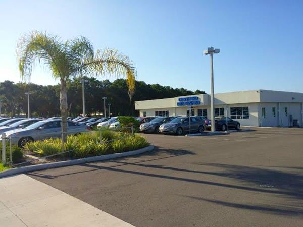 Lakeland Automall Certified Pre-Owned, Lakeland, FL, 33815