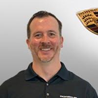 Kyle Welter at Porsche Chandler - Service Center