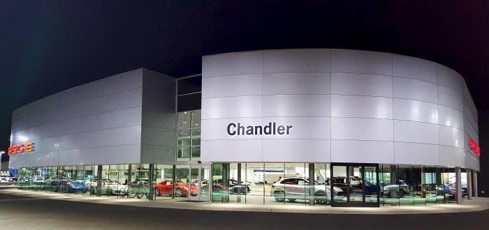 Porsche Chandler, Chandler, AZ, 85286