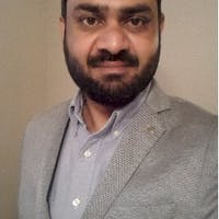Inderjeet Singh at Moritz Kia Alliance