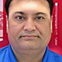 Arshad Shekha at Moritz Kia Alliance