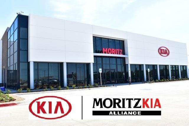 Moritz Kia Alliance, Fort Worth, TX, 76177