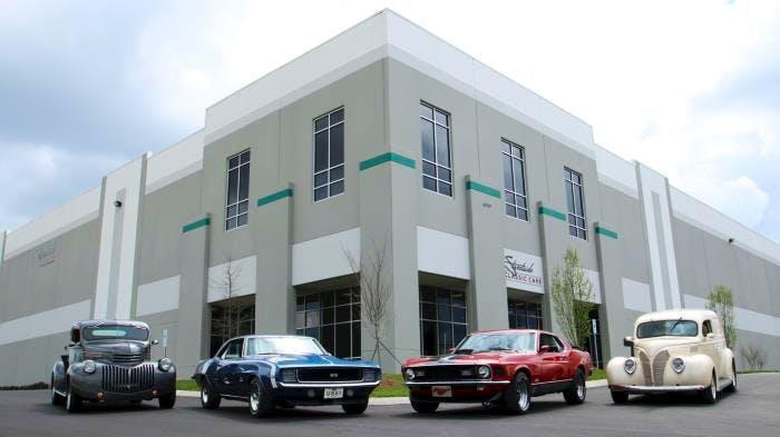 Streetside Classics - Nashville, La Vergne, TN, 37086