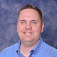 Matthew Bayer at BMW of Kansas City South