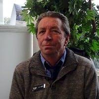 Paul Kimber at ALM Newnan