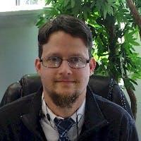 Justin Pollard at ALM Newnan