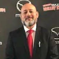 Henry Villafuerte at Mazda of Valley Stream