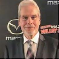 Jonathan Lakritz at Mazda of Valley Stream