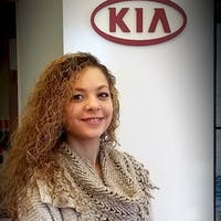 Ariyonna Martin at Performance Kia