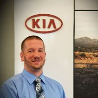 Ron Martin at Performance Kia