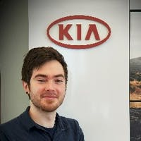 Corey Kime at Performance Kia