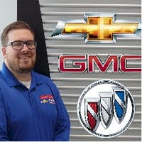 Thom Roth  at Classic Chevrolet Buick GMC in Madison