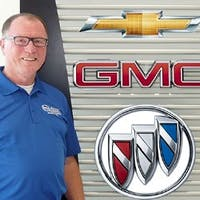 Terry  Petry at Classic Chevrolet Buick GMC in Madison
