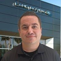 Uriah Smith at Wilde Land Rover Sarasota