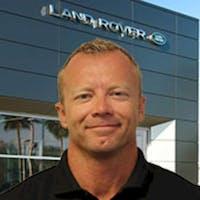 Matt Lofthouse at Wilde Land Rover Sarasota