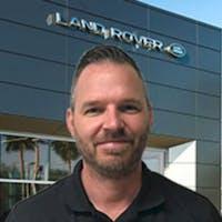 Joseph Serrone at Wilde Land Rover Sarasota - Service Center