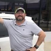 Ty  Miller at Boyd Chrysler Jeep Dodge Ram of South Hill, VA