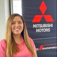 Chelsea Pelham at Jenkins Mitsubishi