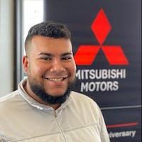 Jean Varela Vella at Jenkins Mitsubishi