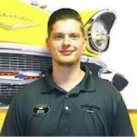 Bryan Schuler at Pellegrino Chevrolet