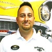 Raffaele Muraca at Pellegrino Chevrolet