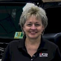 Cathy McCarthey at Whitten Brothers of Ashland Jeep Chrysler Dodge Ram