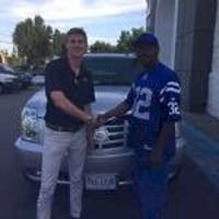 Riley McCullen at Whitten Brothers of Ashland Jeep Chrysler Dodge Ram