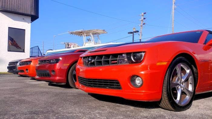 Jacobs  Mitsubishi, New Port Richey, FL, 34652