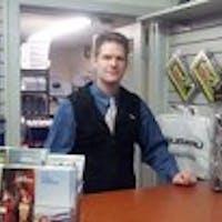 John Beck at Peninsula Subaru - Service Center