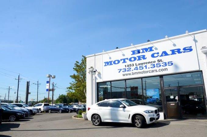 BM Motorcars, Rahway, NJ, 07065