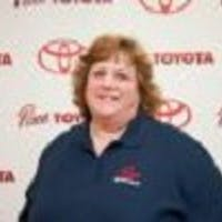 Laurie Guigliano at Penn Toyota