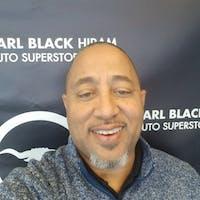 Anthony McFarlin at Carl Black Hiram