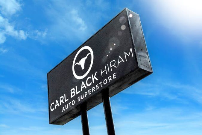 Carl Black Hiram, Hiram, GA, 30141