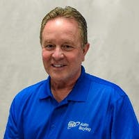 Nelson Baucom at AAA Auto Buying Service