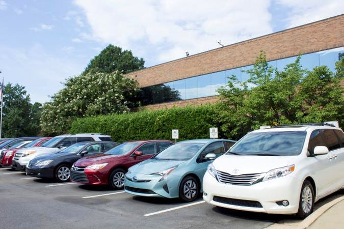 AAA Auto Buying Service, Charlotte, NC, 28212
