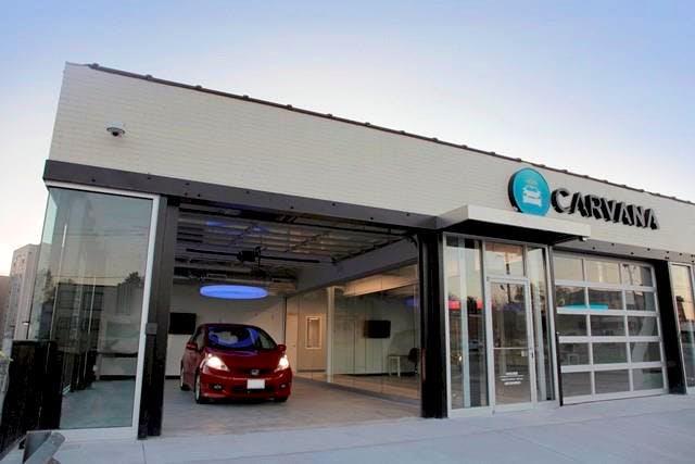 Carvana, Tempe, AZ, 85281