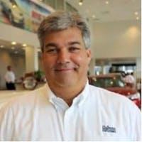 Ralph Bantivoglio at Holman Toyota