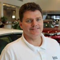 Jim  Wilson at Holman Toyota