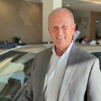 Cecil Lam at Holman Toyota