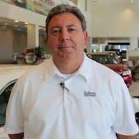 Dave Zane at Holman Toyota