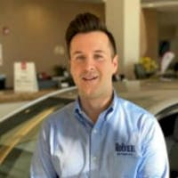 Anthony  McGeehan at Holman Toyota